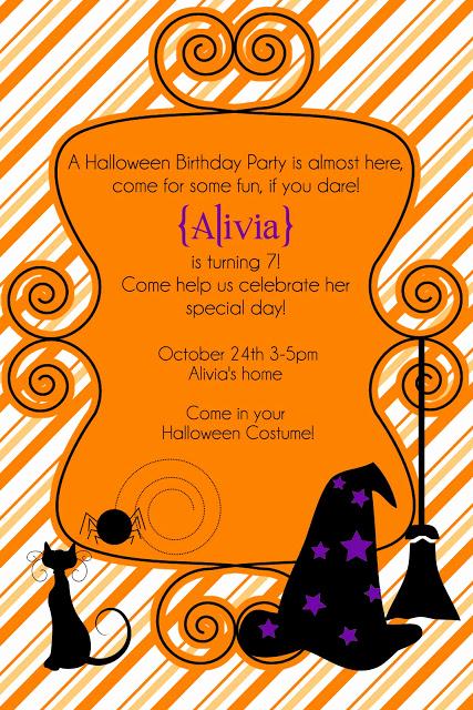 Free Halloween Party Invitation Templates Unique Free Halloween Party Invitation or Template Tips