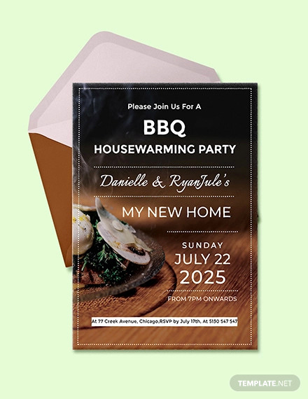 Free Housewarming Invitation Template Unique 23 Housewarming Invitation Templates Psd Ai