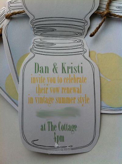 Free Mason Jar Invitation Templates Fresh Mason Jar with Lemons Free Printable Invitation Template