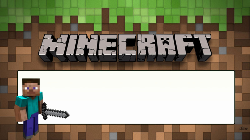 party ease minecraft invitations