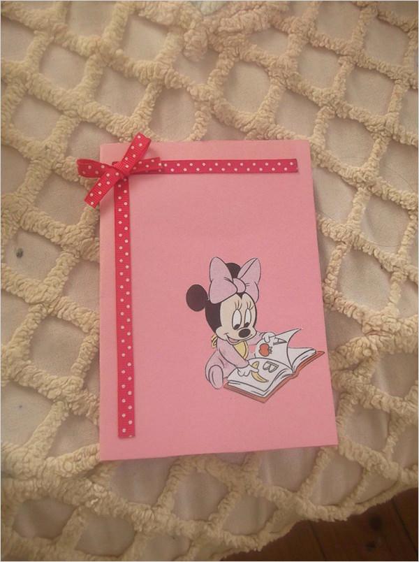 Free Minnie Mouse Invitation Maker Unique Awesome Minnie Mouse Invitation Template – 21 Free Psd
