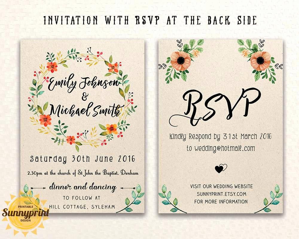 Free Online Invitation Templates Beautiful Free Line Invitation Templates Printable Printable Pages