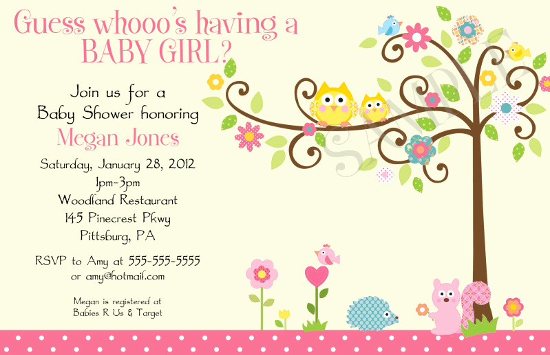 Free Owl Invitation Template Best Of Tips to Make Baby Shower Invitation Templates