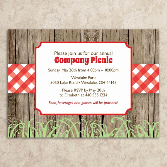 Free Printable Picnic Invitation Template New Picnic Invitation Diy Printable Jpeg Pany Picnic