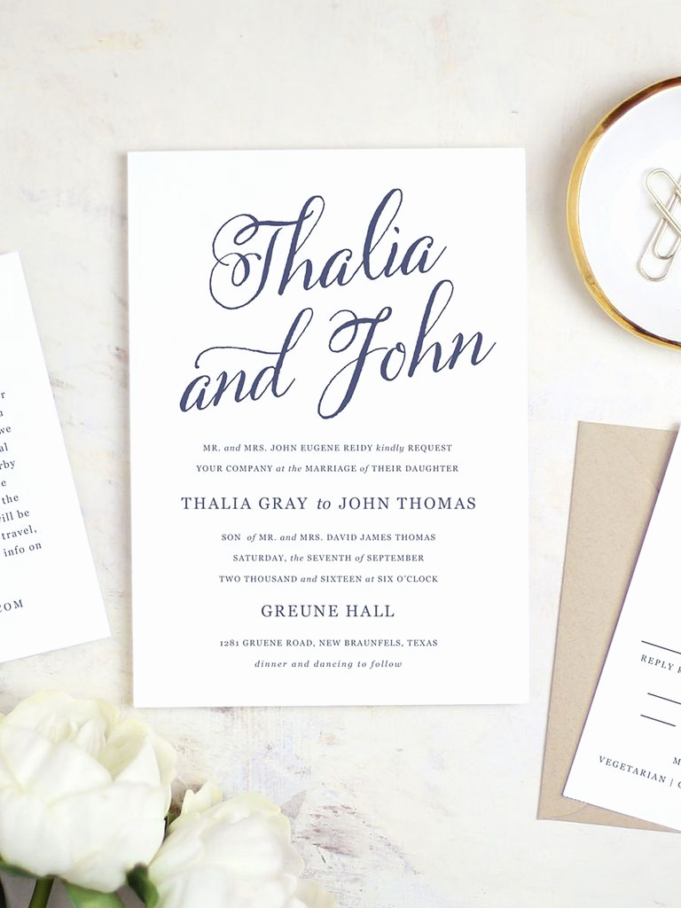 Free Printable Wedding Invitation Templates Beautiful 16 Printable Wedding Invitation Templates You Can Diy