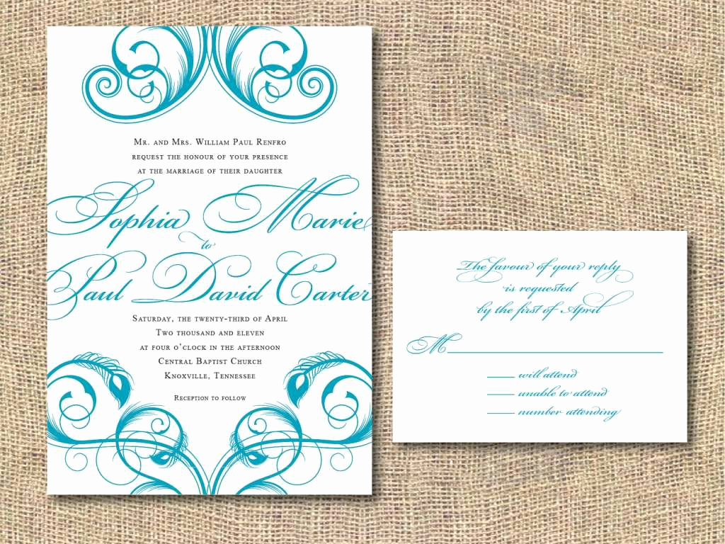 Free Printable Wedding Invitation Templates Beautiful Wedding Invite Template Wedding Invitation Templates