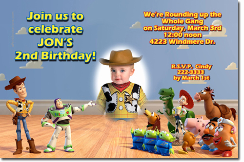 Free toy Story Invitation Template Beautiful toy Story 4 Birthday Party Invitations Candy Wrappers