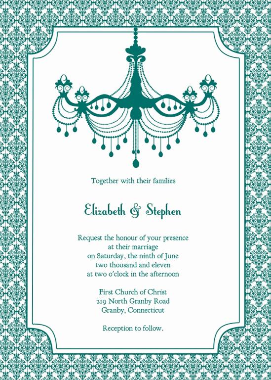 Free Wedding Invitation Printable Templates Best Of 10 Free Printable Wedding Invitations Diy Wedding