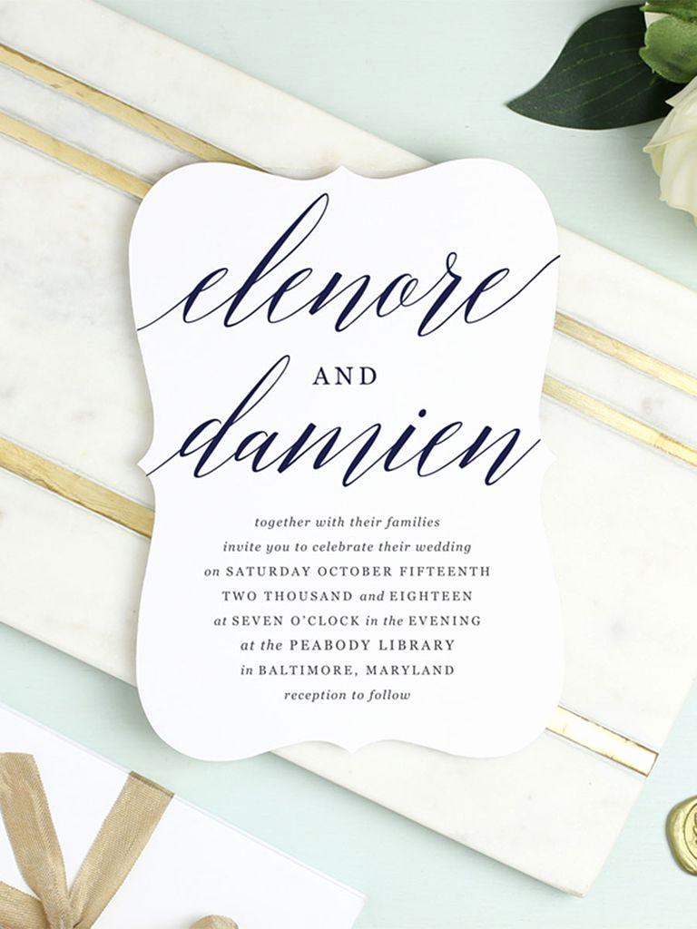 Free Wedding Invitation Printable Templates Unique 16 Printable Wedding Invitation Templates You Can Diy