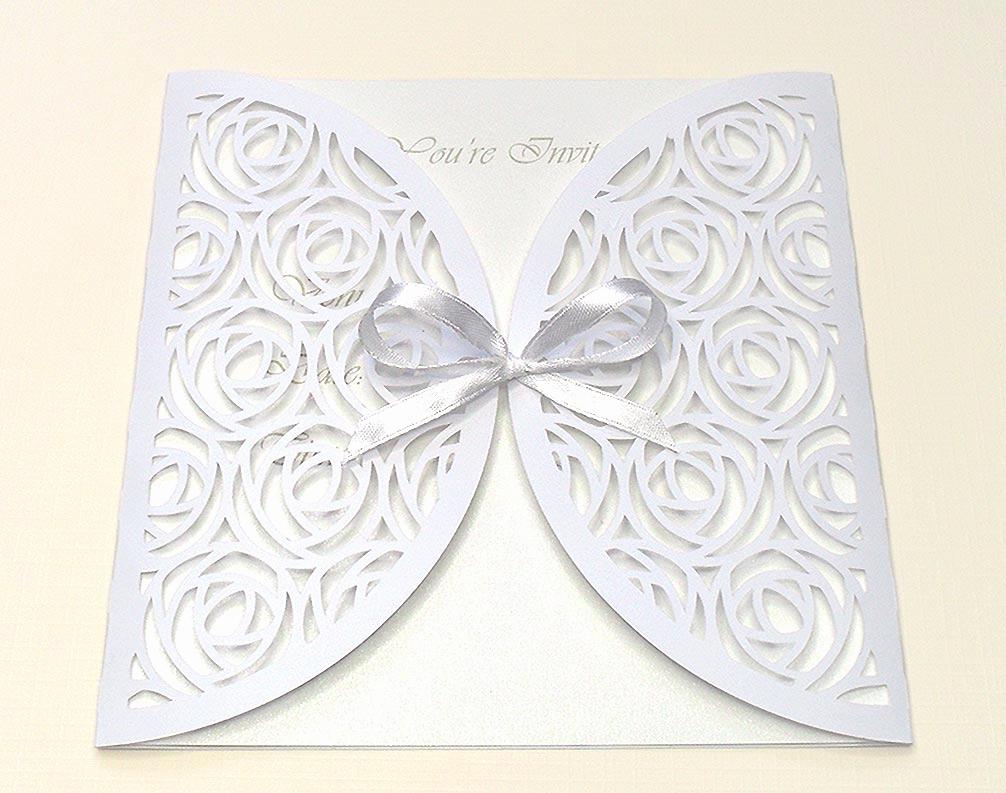 Free Wedding Invitation Svg Files Beautiful Retro Rose Envelope 1 Free Cut File
