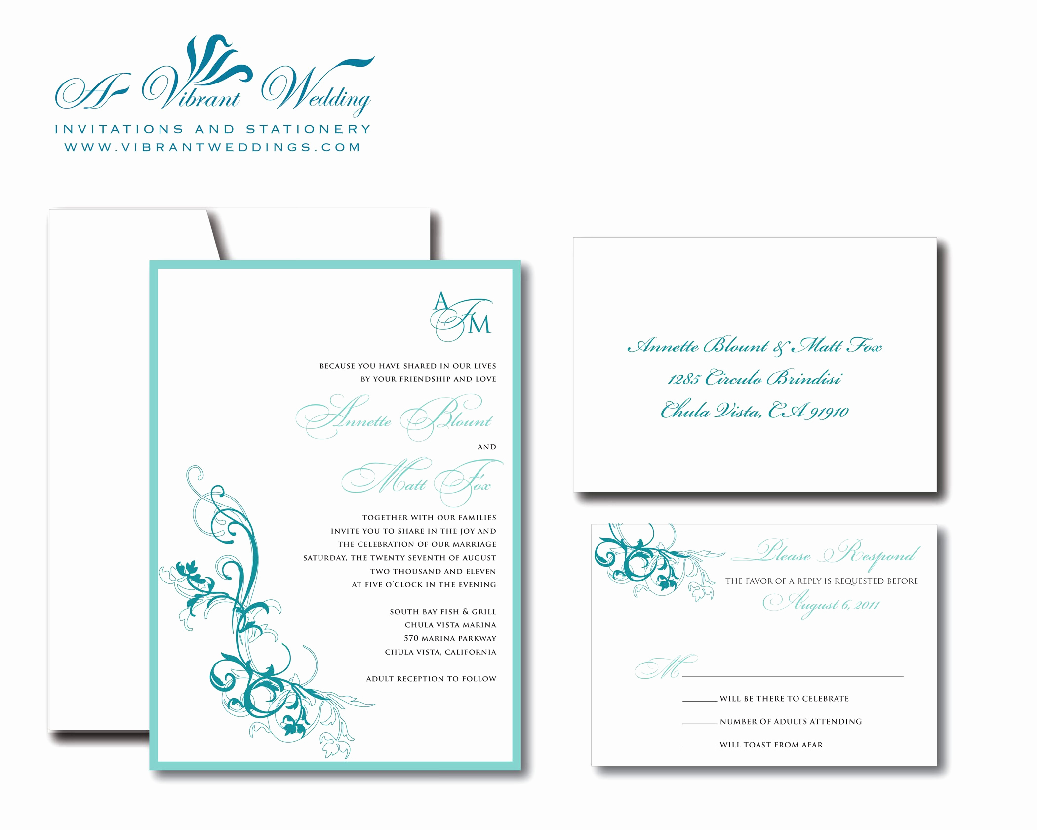 Free Wedding Invitation Templates Downloads Beautiful Wedding Invite Template Wedding Invitation Templates