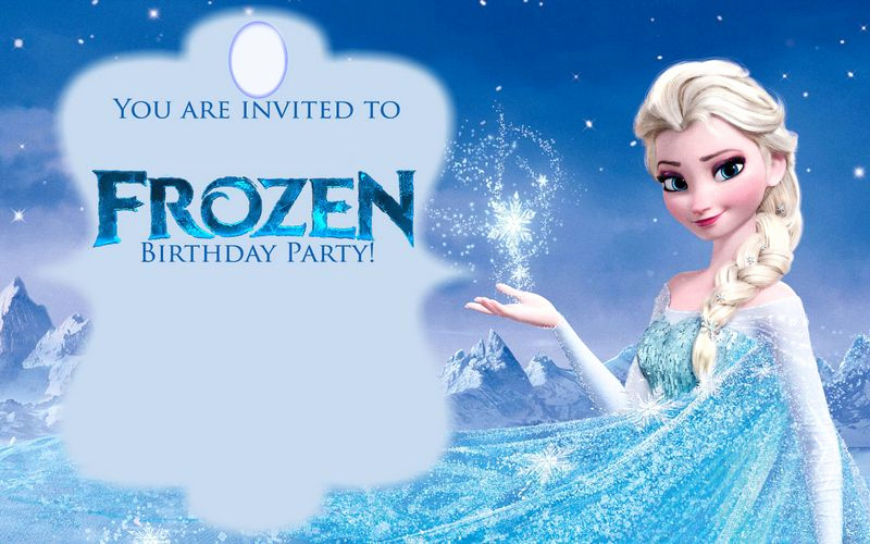 Frozen Invitation Templates Free Luxury Like Mom and Apple Pie Frozen Birthday Party and Free