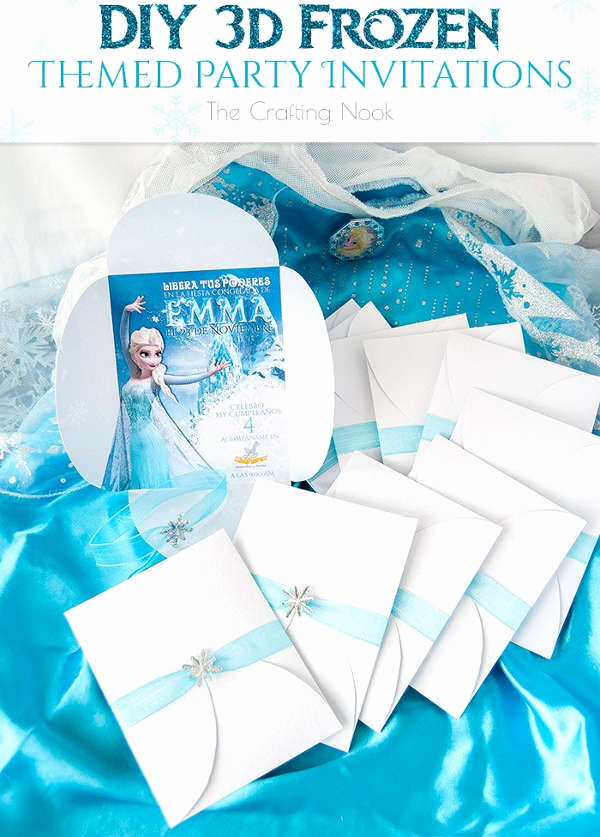 Frozen Party Invitation Template Beautiful 9 Frozen Party Invitation Templates Psd Ai Vector Eps