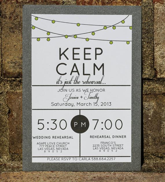 Fun Rehearsal Dinner Invitation Wording Beautiful Modern and Fun Rehearsal Dinner by Heartscontentdesigns On