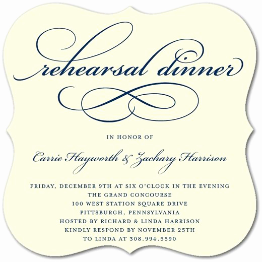 Fun Rehearsal Dinner Invitation Wording Inspirational Best 25 Dinner Invitation Wording Ideas On Pinterest