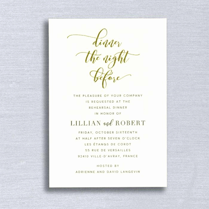 Fun Rehearsal Dinner Invitation Wording Lovely Rehearsal Invitations – Shenvalarc