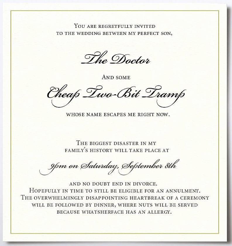 Fun Wedding Invitation Wording Best Of Fun Wedding Invitation Wording Couple Hosting