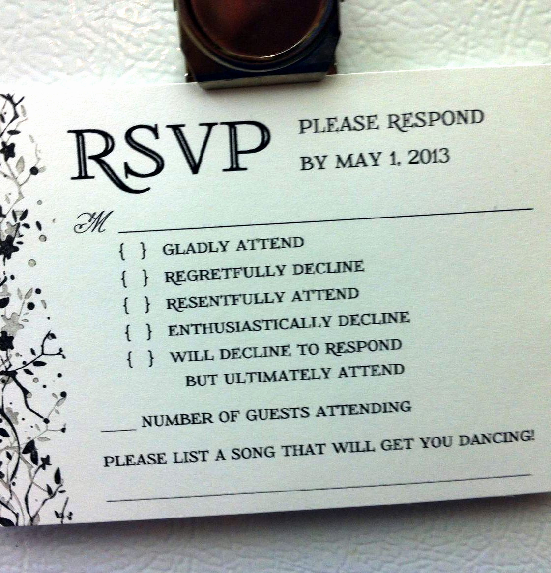 Fun Wedding Invitation Wording Unique Funny Wedding Invitations