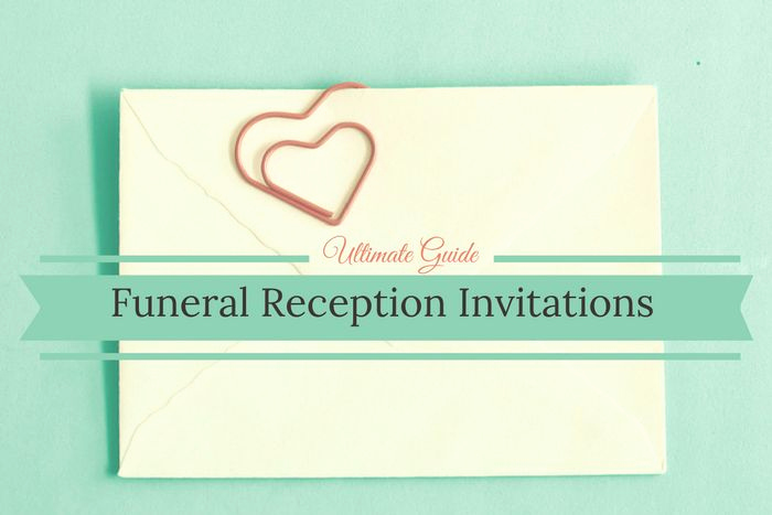 Funeral Reception Invitation Wording Lovely 29 Best Funeral Reception Invitations Images On Pinterest