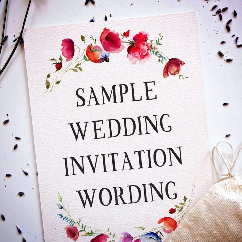 Funniest Wedding Invitation Wording Awesome 15 Wedding Invitation Wording Samples From Traditional to Fun