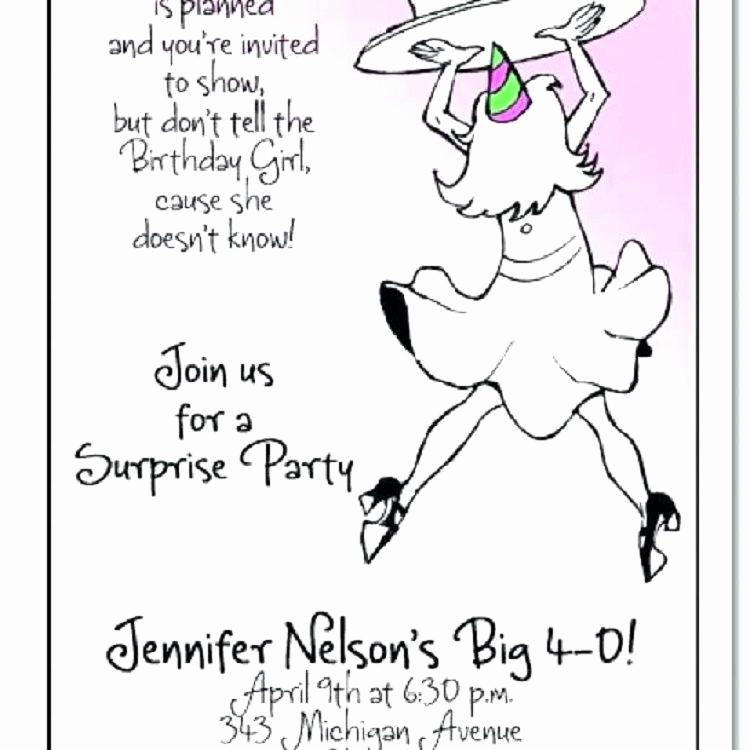 Funny Anniversary Invitation Wording Fresh Funny Party Invitation Wording for Adults