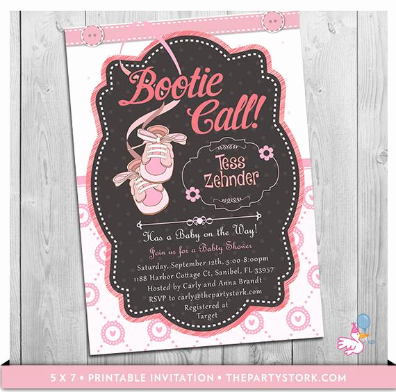Funny Baby Shower Invitation Wording Best Of Girl Baby Shower Invitations Unique Baby Shower Invitations