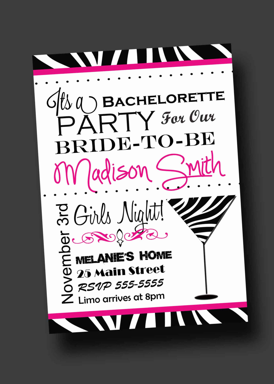 Funny Bachelorette Party Invitation Wording Awesome Farewell Roast Invitation