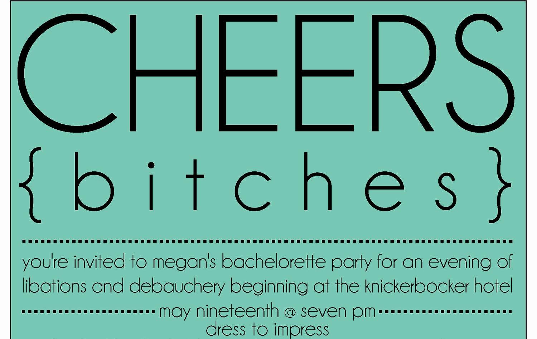 Funny Bachelorette Party Invitation Wording Unique Funny Wedding Invitations Pre Wedding Invites Bachelorette
