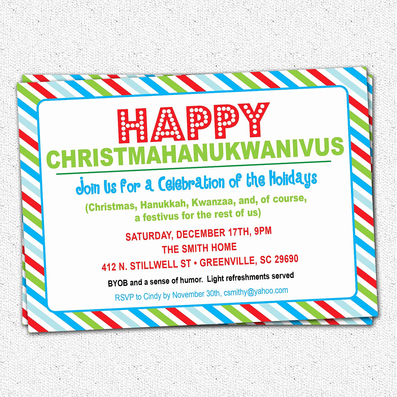Funny Birthday Invitation Quotes Inspirational Humorous Holiday Party Invitation Wording