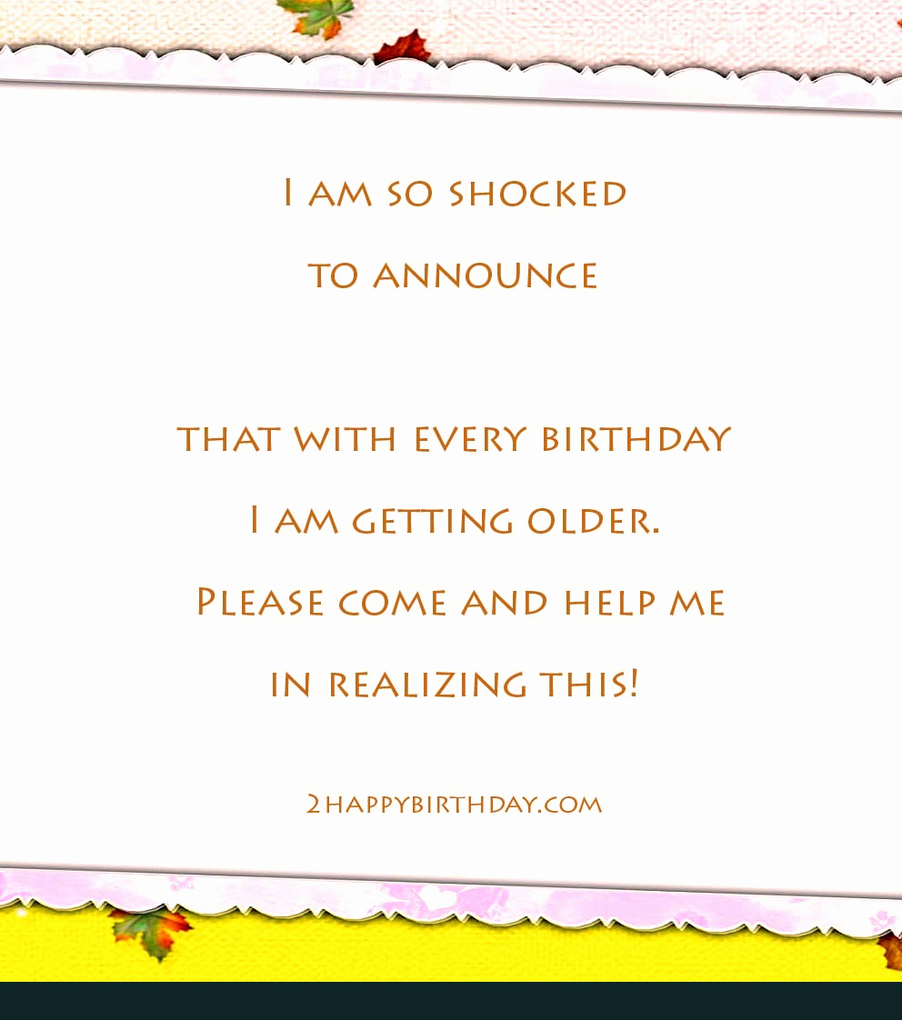 Funny Birthday Invitation Quotes New Funny Happy Hour Invitation Wording