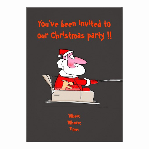 Funny Christmas Party Invitation Wording Elegant 1 000 Funny Christmas Party Invitations Funny Christmas