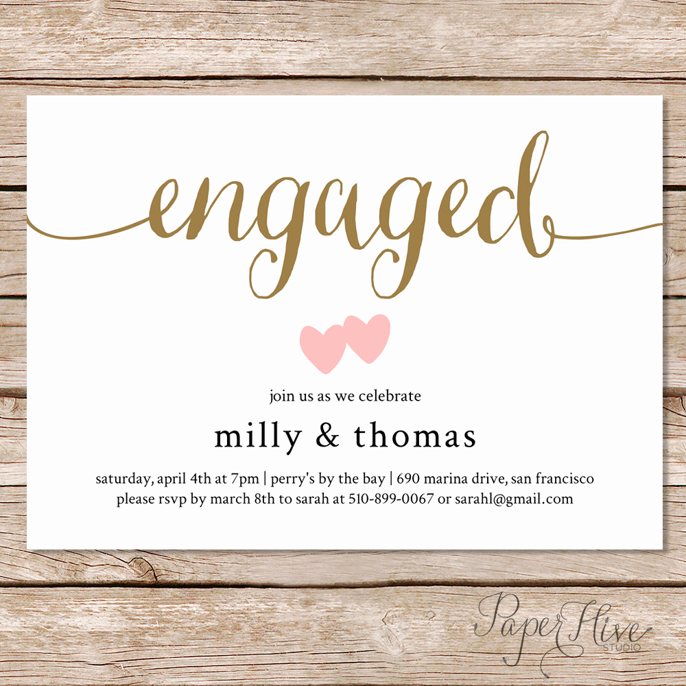 Funny Engagement Party Invitation Wording Awesome Engagement Party Invitation Engagement Party Invite