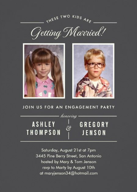 Funny Engagement Party Invitation Wording Luxury Best 25 Engagement Announcement Funny Ideas On Pinterest