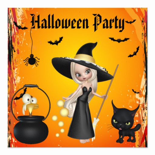Funny Halloween Invitation Wording Elegant Funny Witches Brew Halloween Party Invites