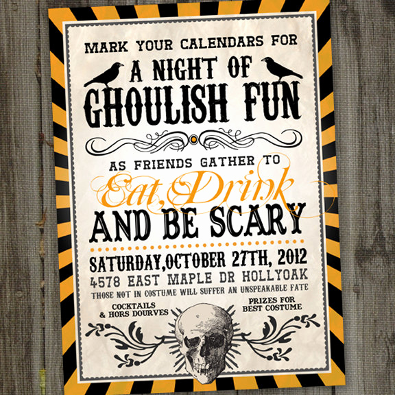 Funny Halloween Invitation Wording Inspirational Adult Halloween Party Invitations Halloween Invitation