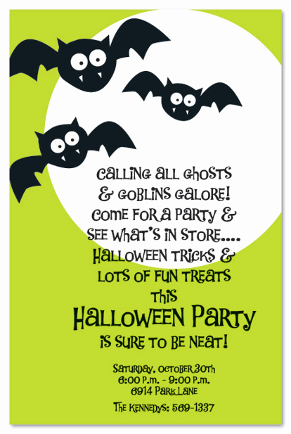 Funny Halloween Invitation Wording Inspirational Halloween Invitation Funny – Festival Collections