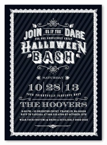 Funny Halloween Invitation Wording New 90 Fun Halloween Party Ideas