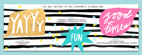 Funny Happy Hour Invitation Wording Awesome Free Happy Hour Line Invitations