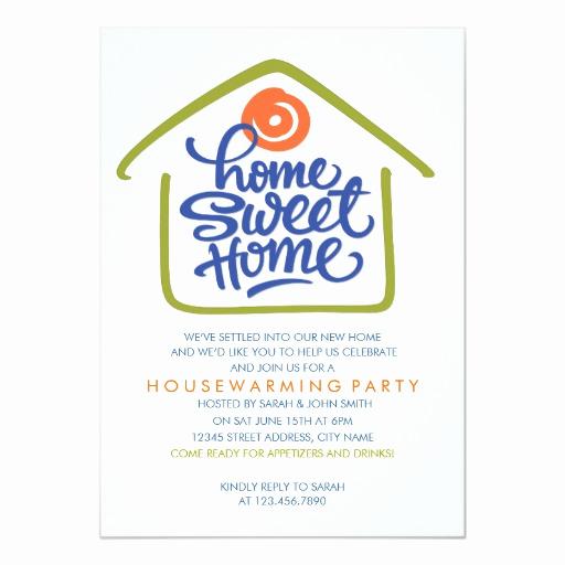 Funny Housewarming Invitation Wording Elegant Fun Housewarming Party Invitation