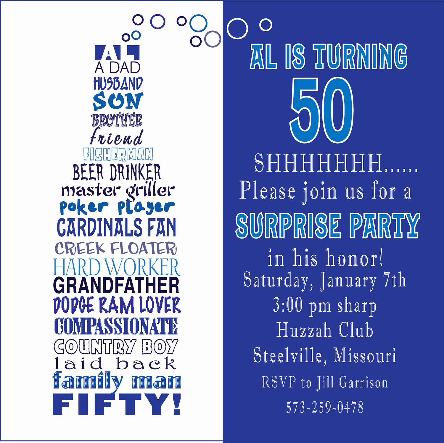 Funny Party Invitation Wording Fresh Funny 50th Birthday Party Invitation Wording