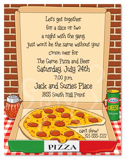 Game Night Invitation Wording Fresh 17 Family Reunion Party Invitations