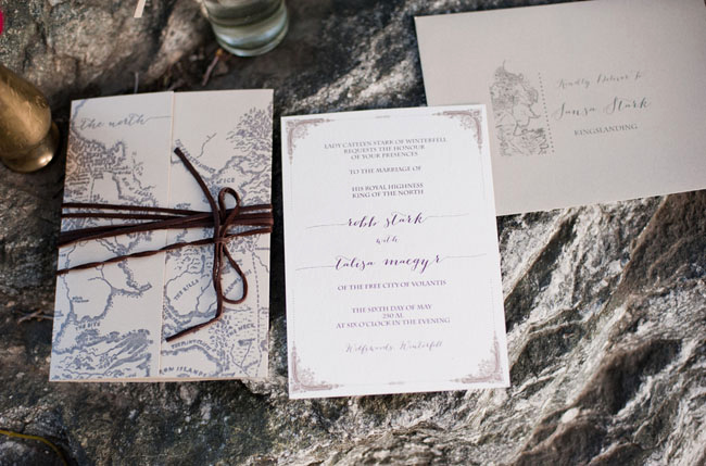 Game Of Thrones Party Invitation Beautiful Game Of Thrones Wedding Inspiration