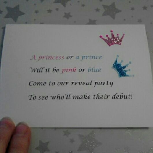 Gender Reveal Party Invitation Wording New Gender Reveal Party Invitation Pic Wording Help