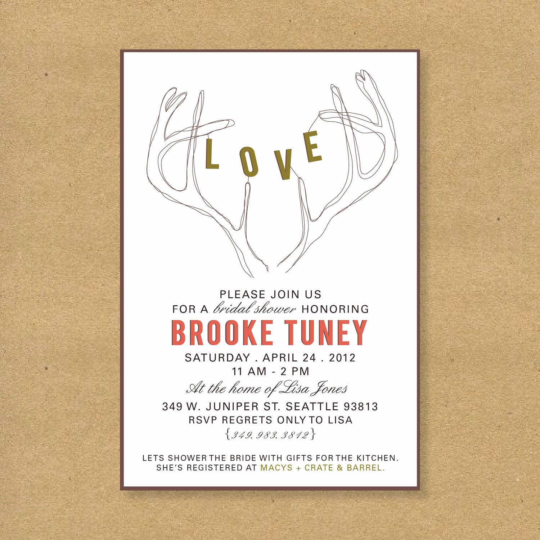 Gift Card Invitation Wording Elegant Gift Card Bridal Shower Invitation Wording Gift Card