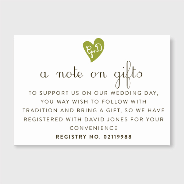 Gift Card Invitation Wording Elegant Wedding Invitations with St Gertrude Tree Laser Cut Design