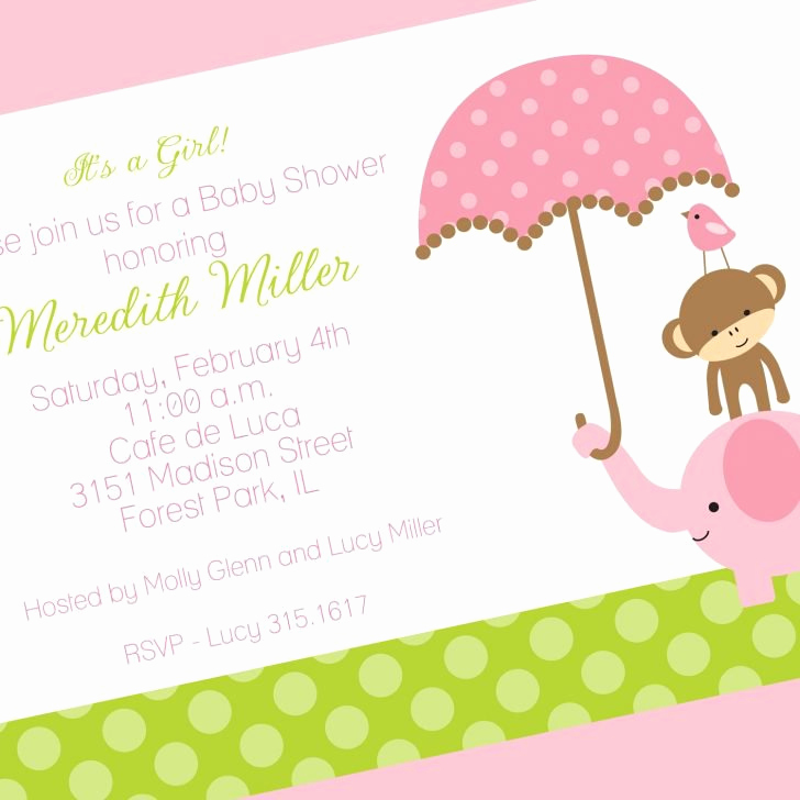 Gift Card Invitation Wording Lovely Baby Shower Invitation Gift Card Wording Party Xyz