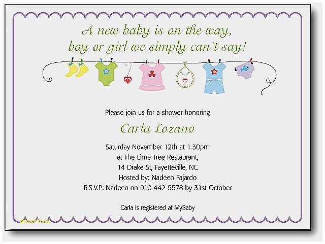 Gift Card Invitation Wording New Wording for T Cards Instead Of Ts Gift Card