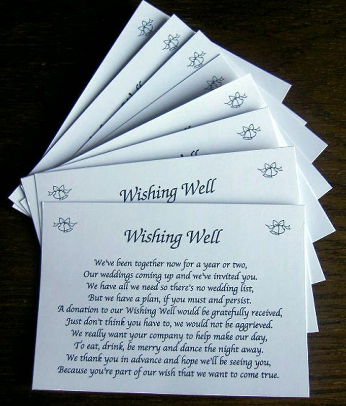 Gift Card Invitation Wording Unique Wedding Gift Card Sayings Wedding Gallery
