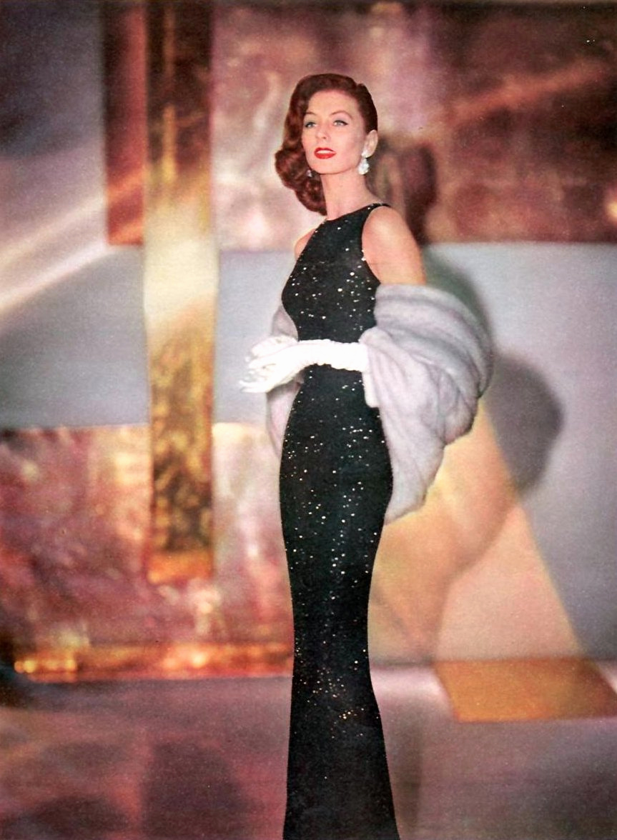 Glamorous Party Invitation Wow Best Of Suzy Parker [model Actress]