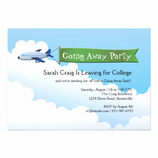 Going Away Invitation Template Awesome Going Away Party Quotes Quotesgram